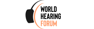 world hearing forum logo