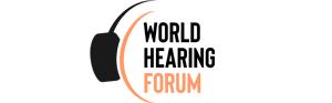 world hearing forum logo