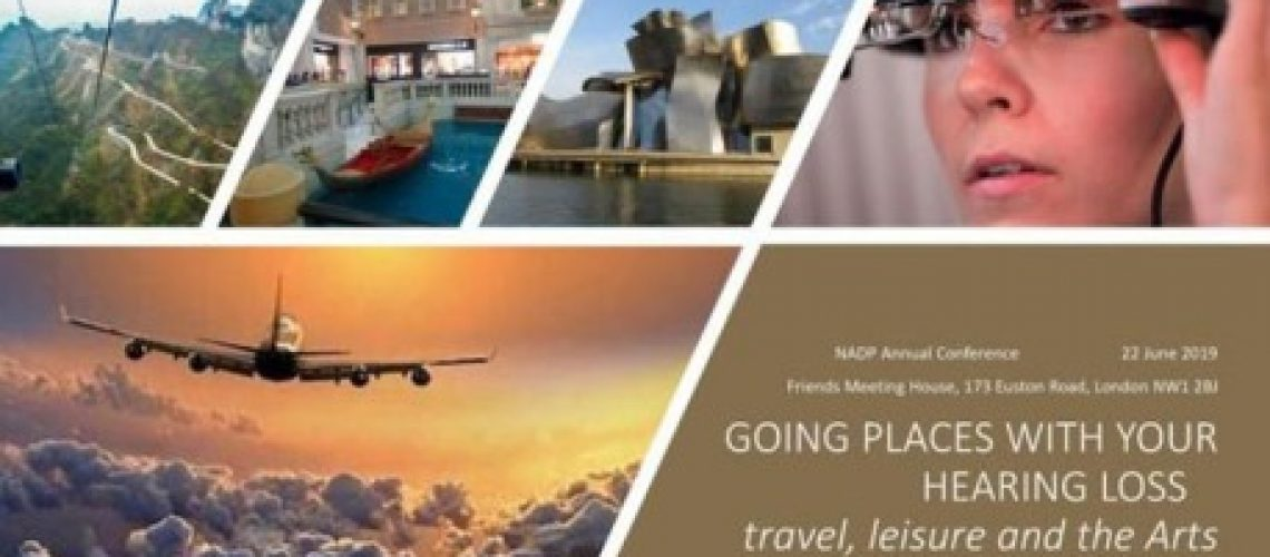 NADP Conference and AGM 2019